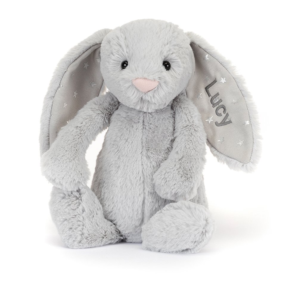 Personalised Bunnies