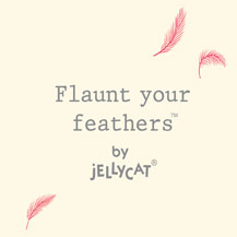 Flaunt Your Feathers