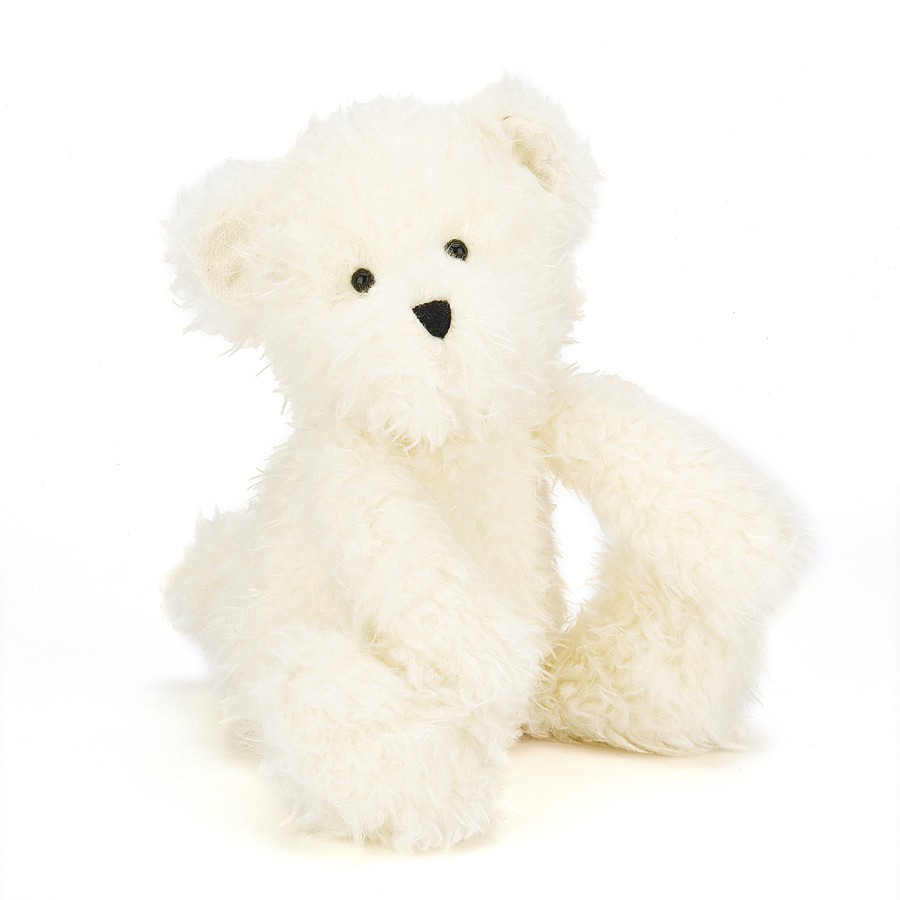 Jellycat angora bear