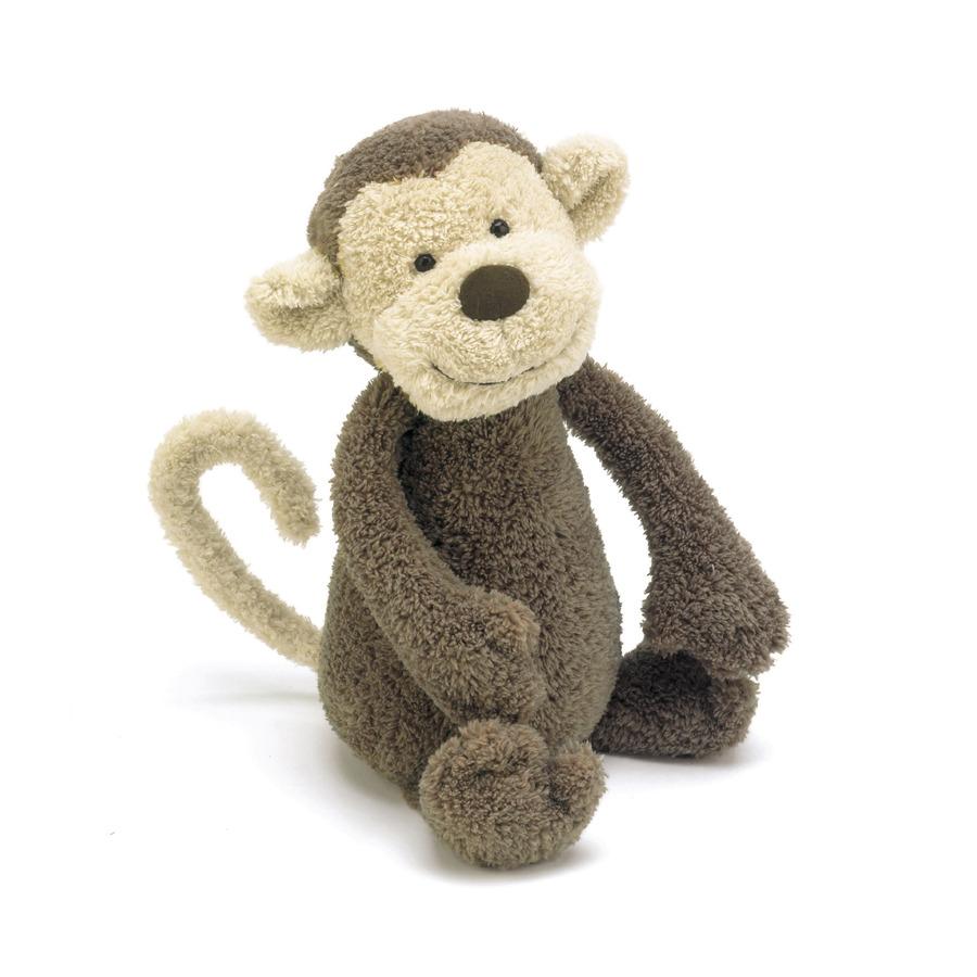 Buy Bashful Monkey Chime Online At Jellycat Com