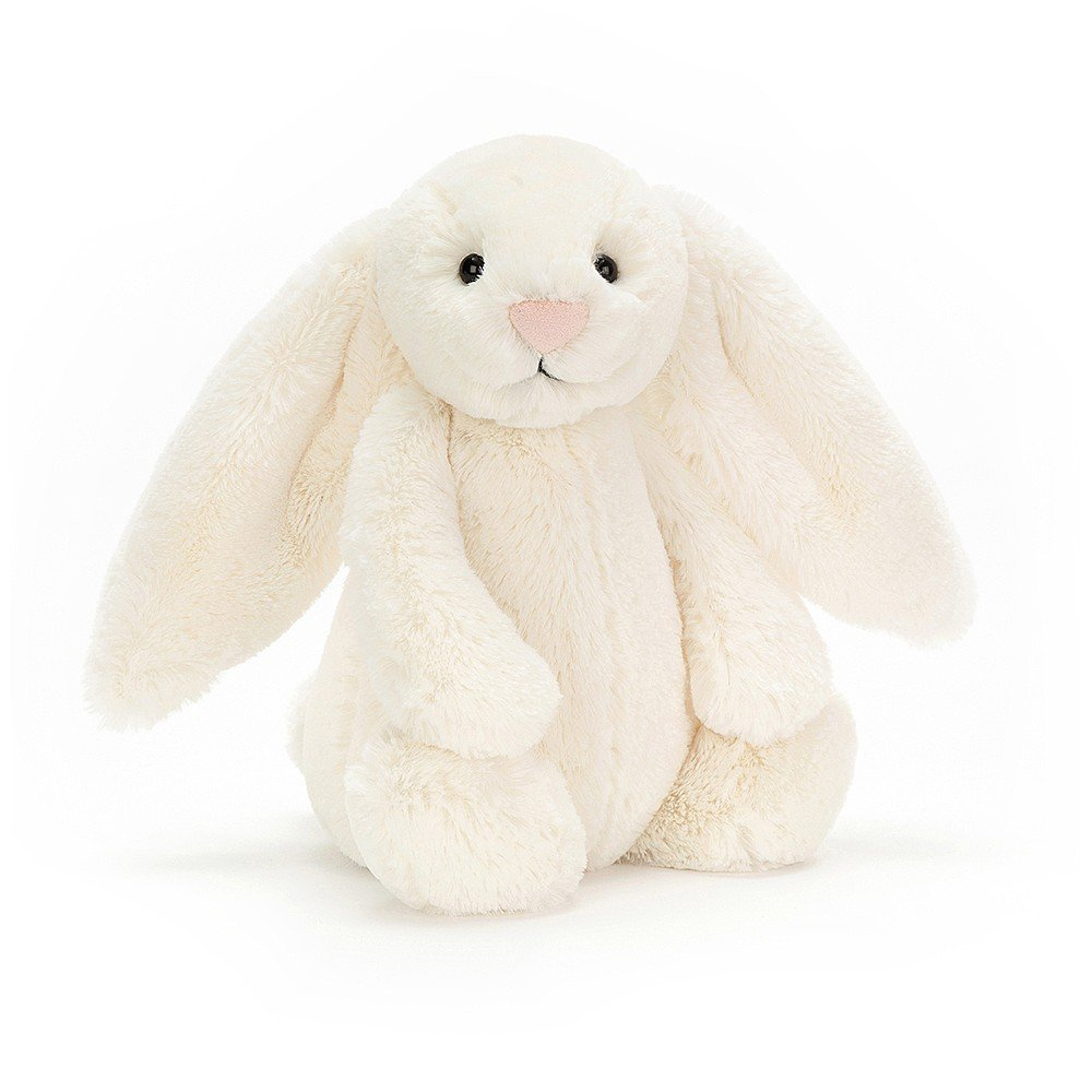 Buy Bashful Cream Bunny Online At Jellycat Com
