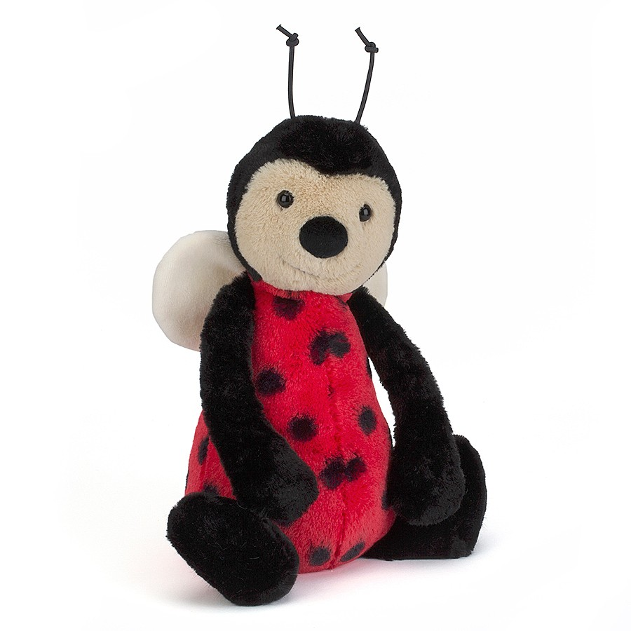 Buy Bashful Ladybug Online At Jellycat Com