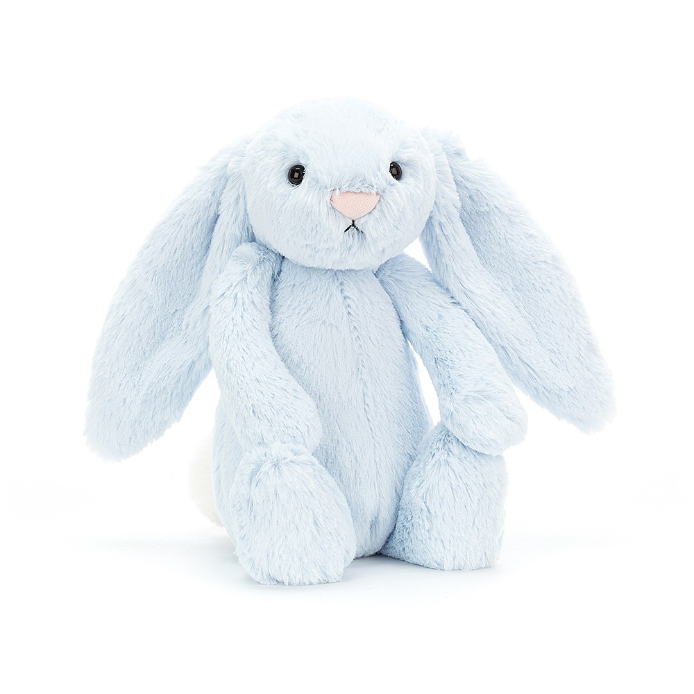 Baby Blue Bunny