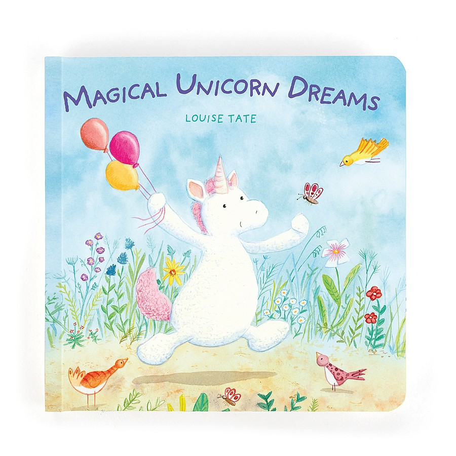 Buy Unicorn Dreams Boo...