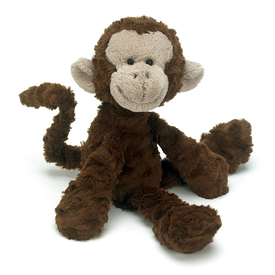 Buy Bobo Monkey Online At Jellycat Com
