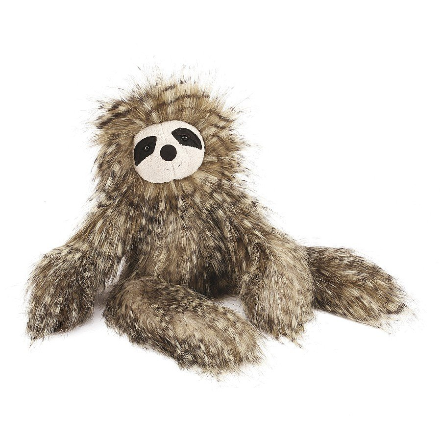 Buy Cyril Sloth Online At Jellycat Com