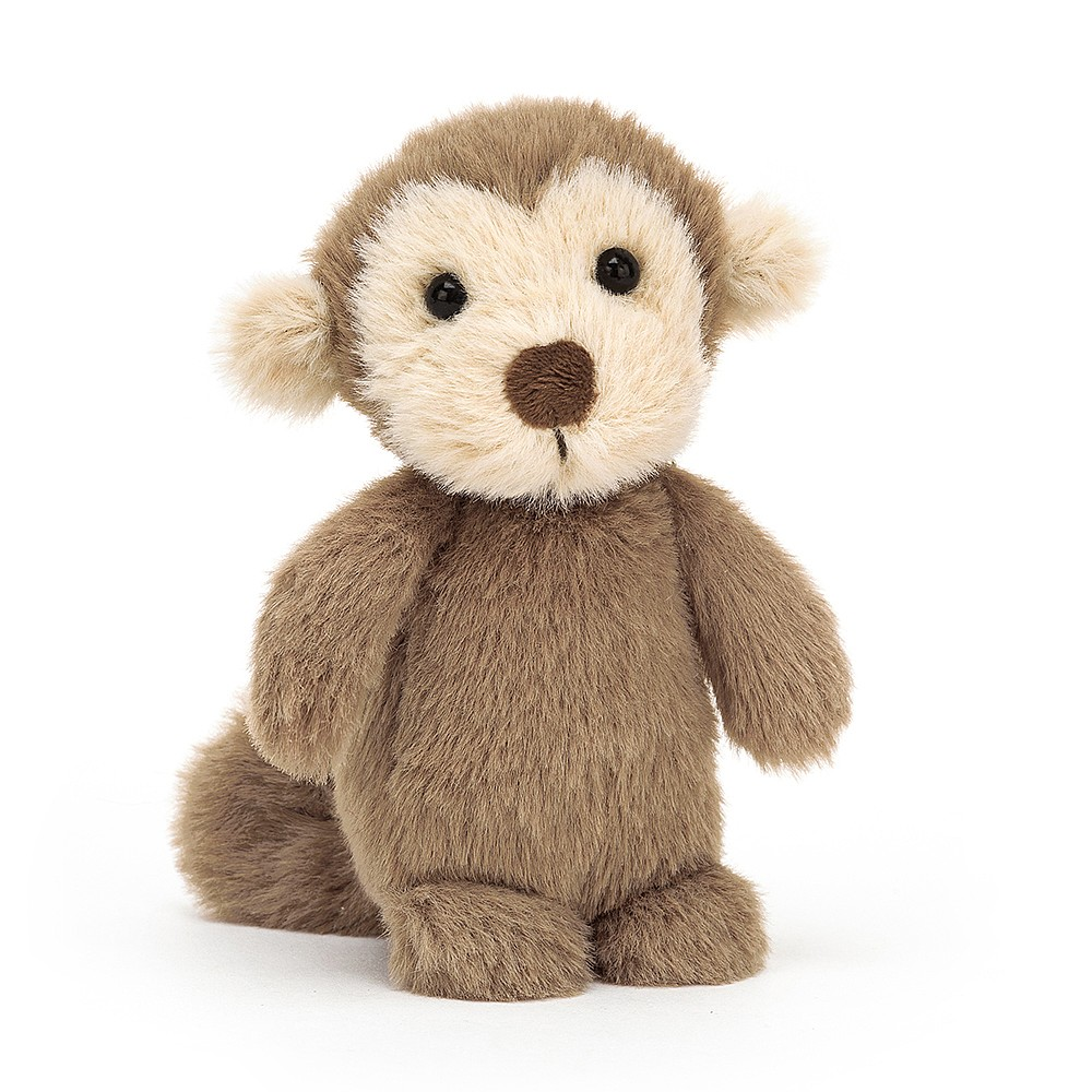 Buy Fluffy Monkey Online At Jellycat Com