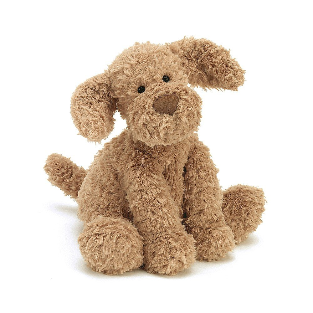 Buy Fuddlewuddle Puppy Online At Jellycat Com