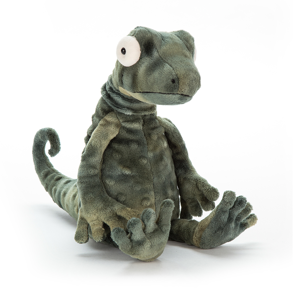 Buy Gary Gecko Online At Jellycat