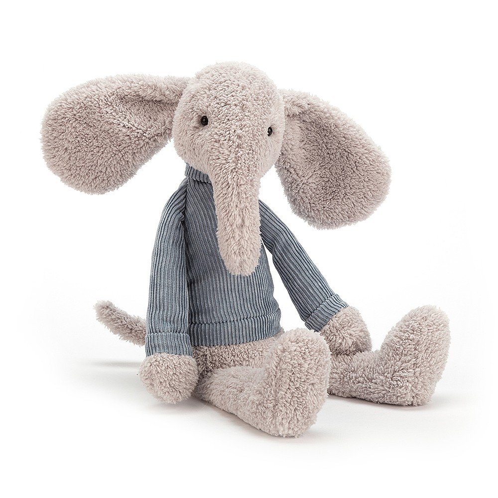 7c888d3687172b Buy Jumble Elephant - Online at Jellycat.com