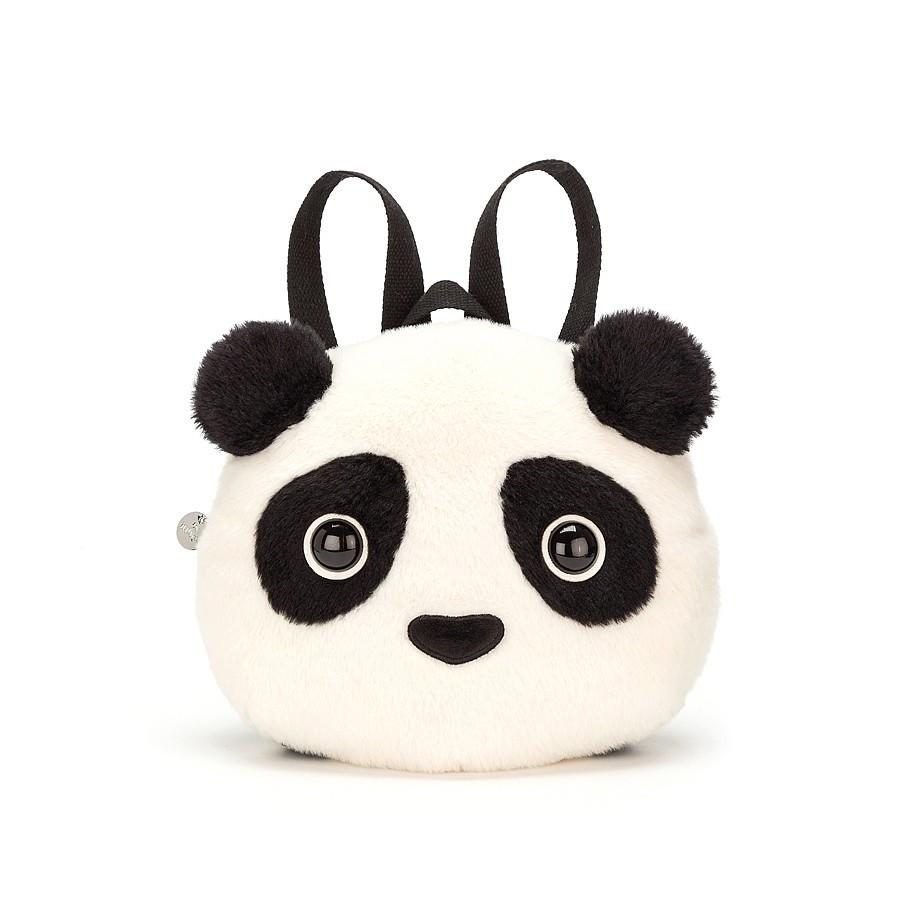 100% original great look large assortment Kutie Pops Panda Backpack | 2019 | Jellycat
