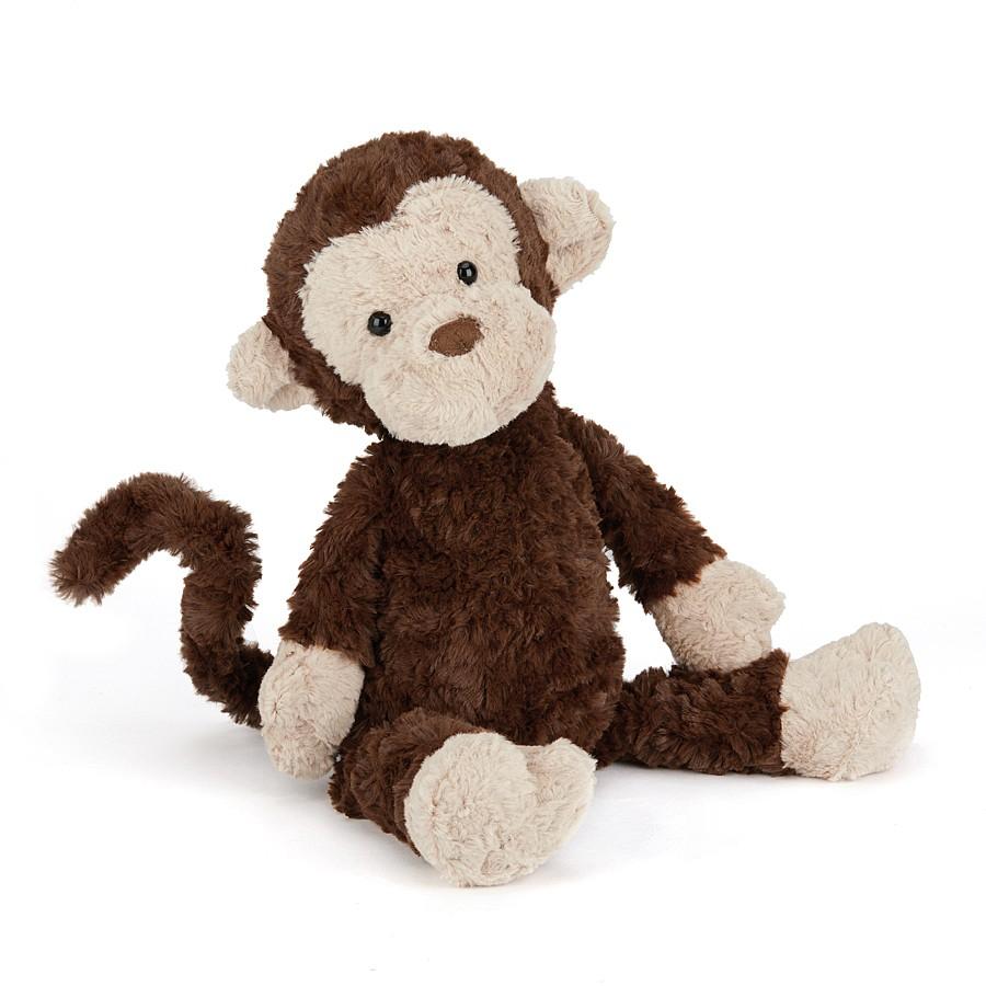 Buy Mumble Monkey Online At Jellycat Com