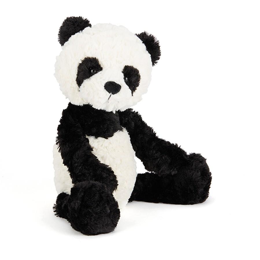 87a79aee1f1d Buy Mumble Panda - Online at Jellycat.com