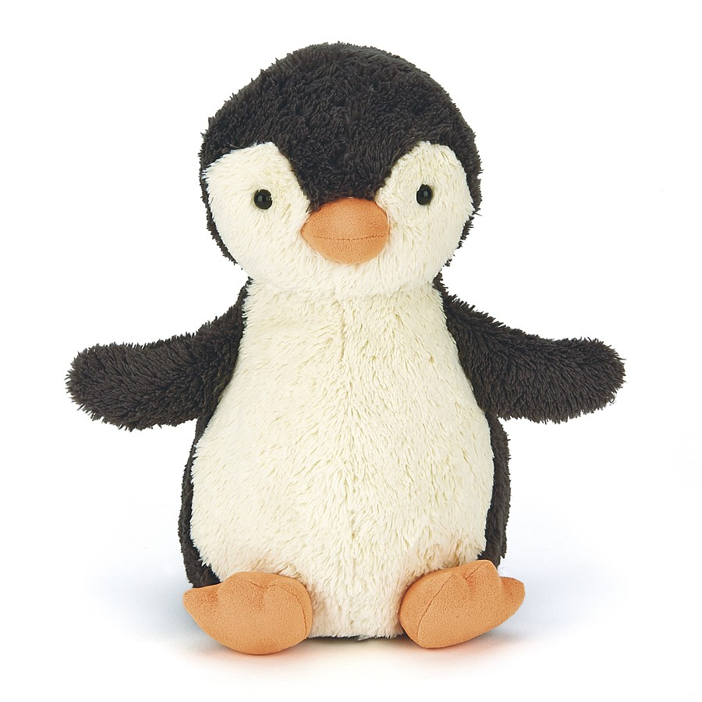 Buy Peanut Penguin Medium Online At Jellycat Com