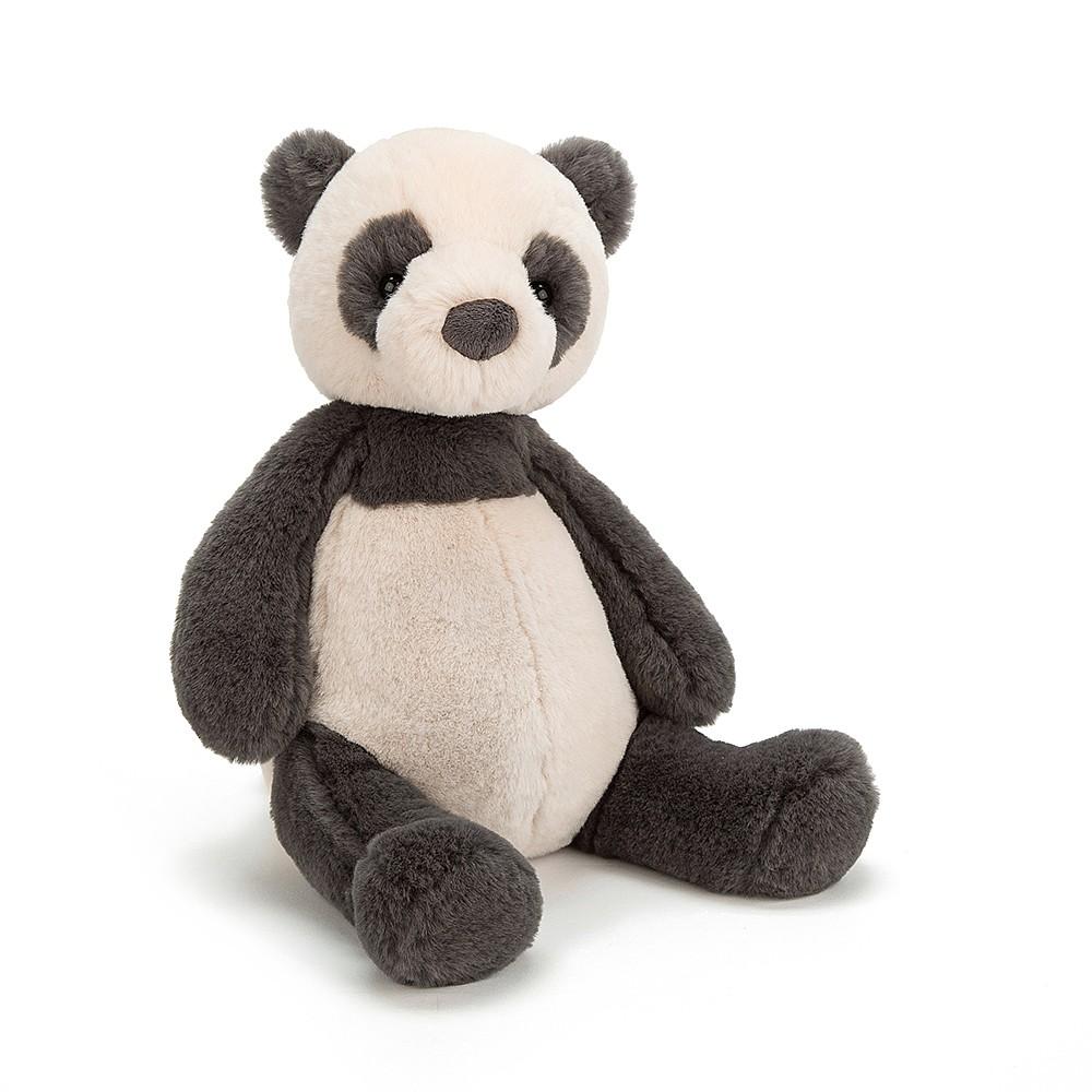 e6bfc322191f Buy Puffles Panda - Online at Jellycat.com