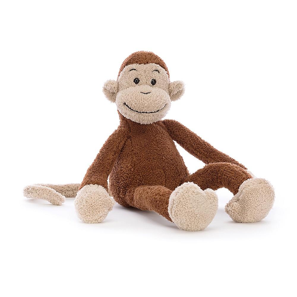 Buy Slackajack Monkey Online At Jellycat Com
