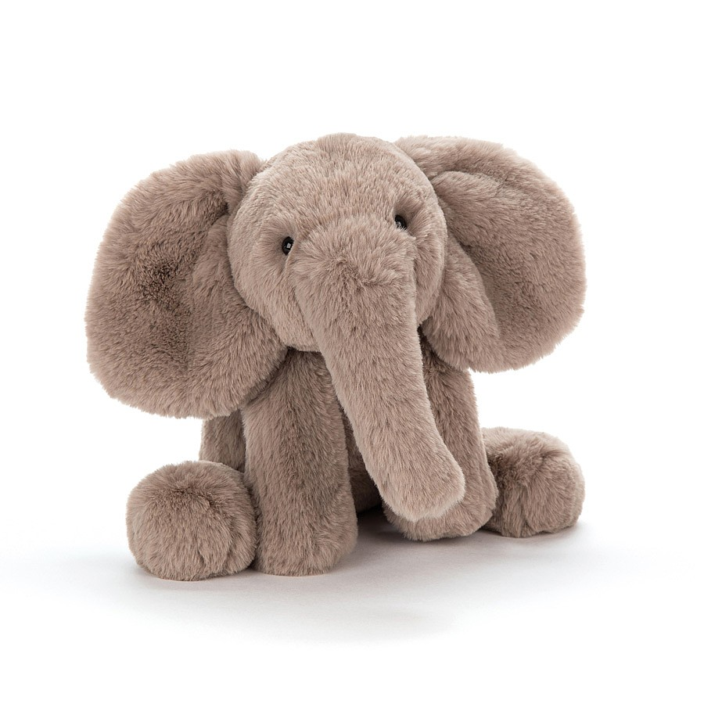 80286b53872 Buy Smudge Elephant - Online at Jellycat.com