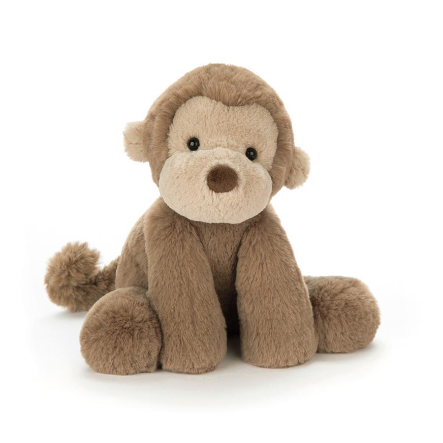e5d4bfe516e Buy Smudge Monkey - Online at Jellycat.com