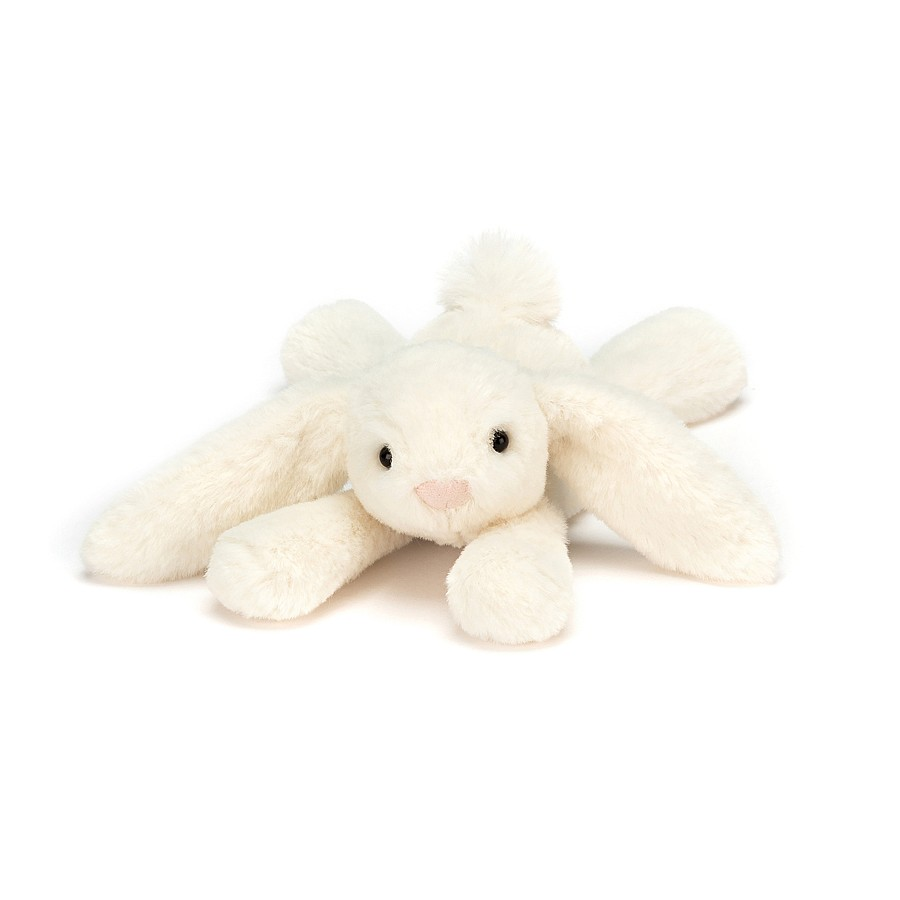 32515c9f92c Buy Smudge Bunny Cream - Online at Jellycat.com