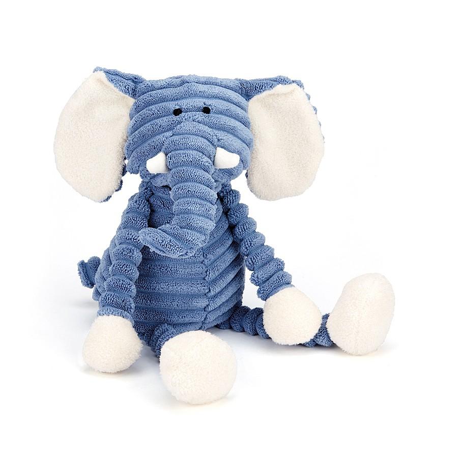 Buy Cordy Roy Baby Elephant Online At Jellycat Com
