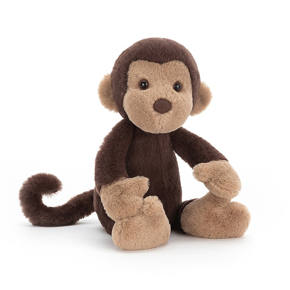 Buy Wumper Monkey Online At Jellycat Com