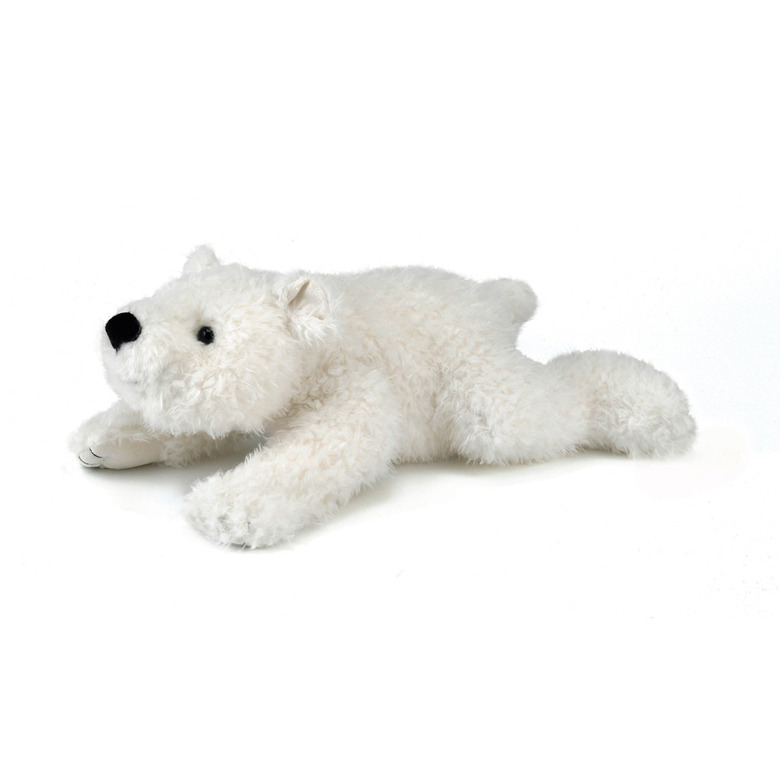 Arctic Harry Soft Toy