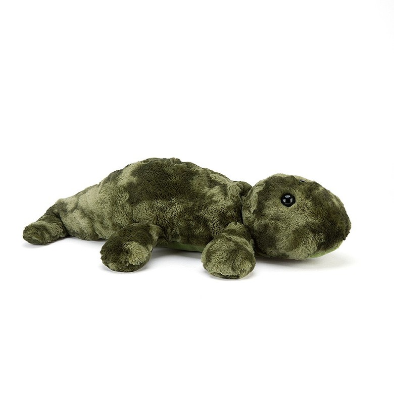 Amphibious Fred Soft Toy