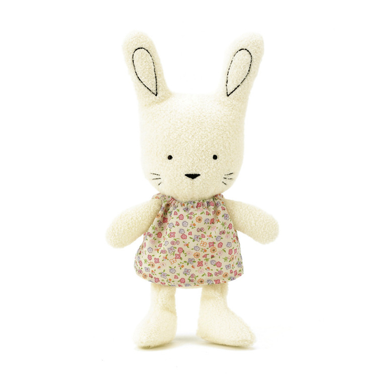 Bubble Bunny Soft Toy