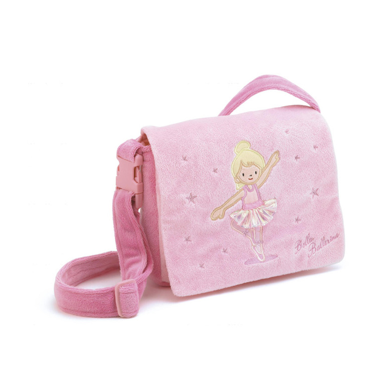 Bella Ballerina Satchel Bag