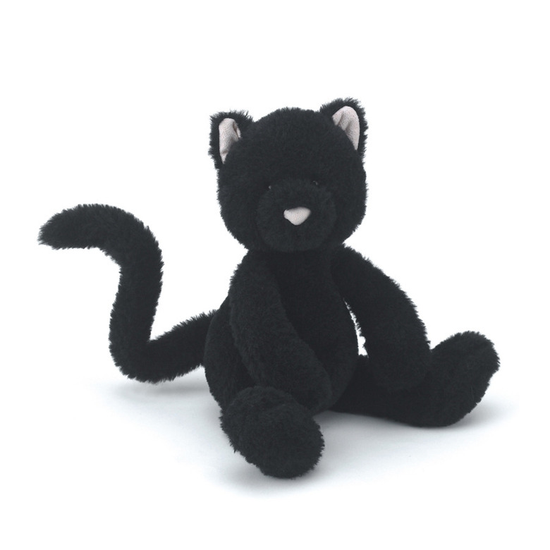 Babbington Cat Soft Toy