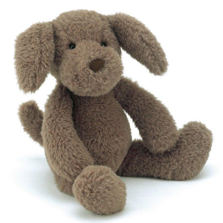 Babbington Dog Soft Toy