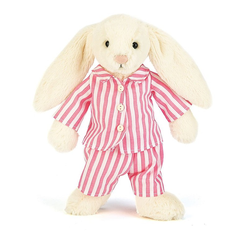 Bella Bunny Night Time Soft Toy