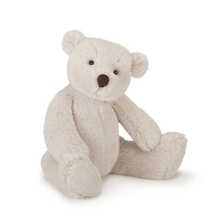 Barley Bear Soft Toy