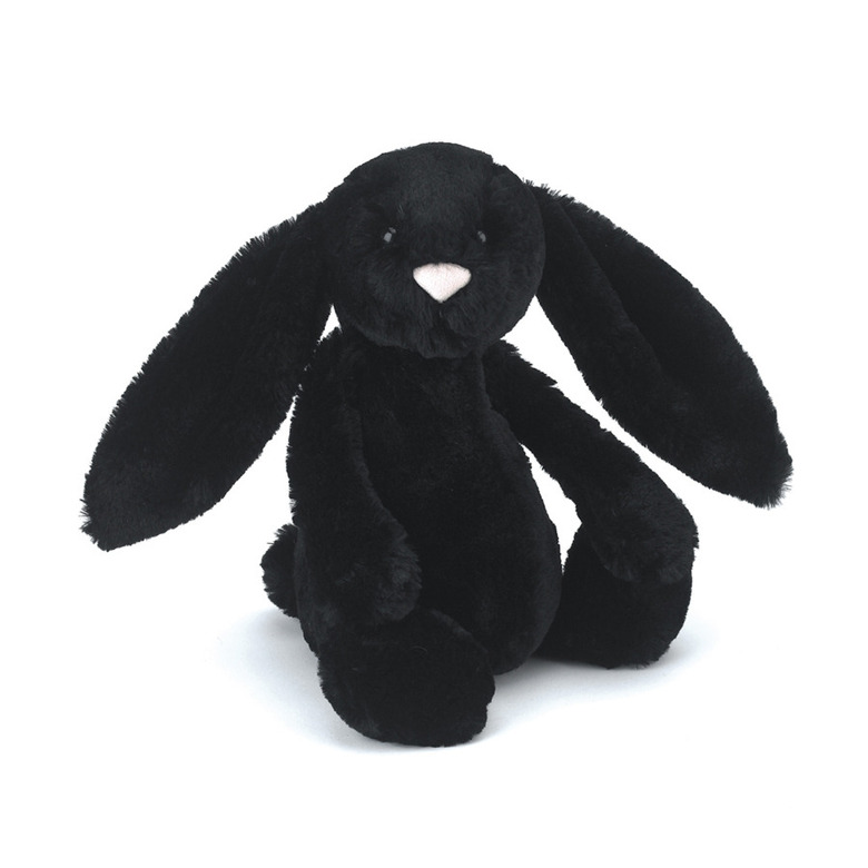 Bashful Treacle Bunny Soft Toy