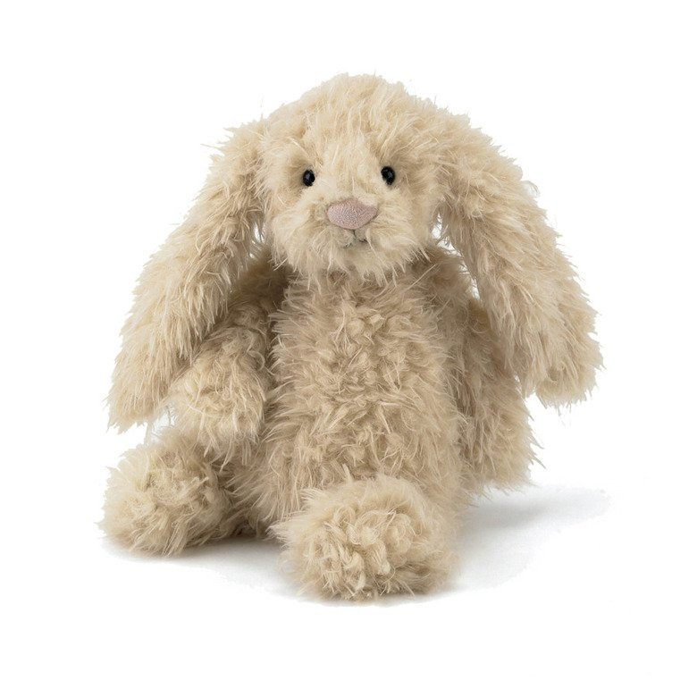 Bashful Didi Soft Toy