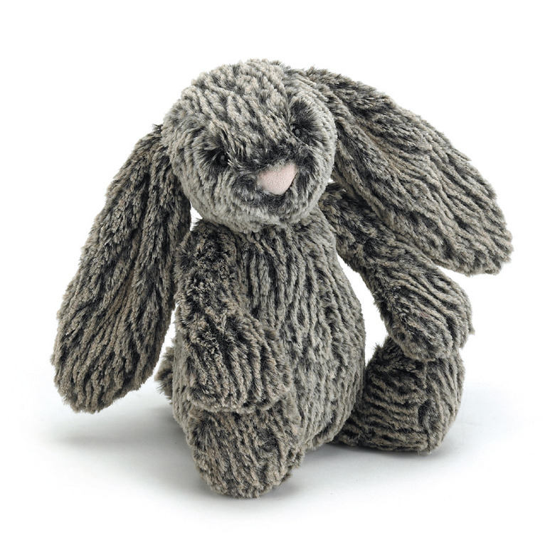 Bashful Georgia Soft Toy