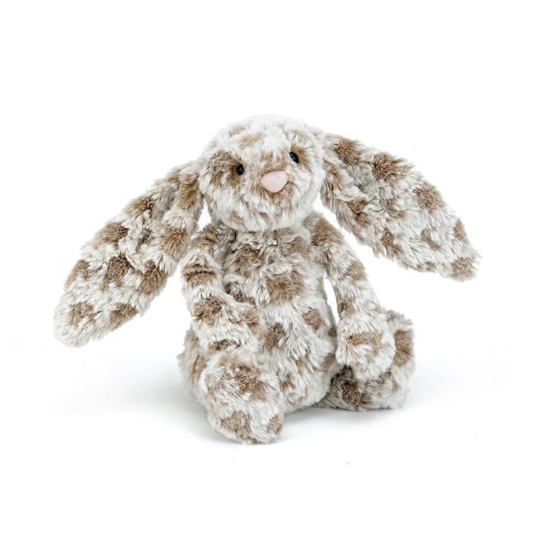 Bashful Harry Soft Toy