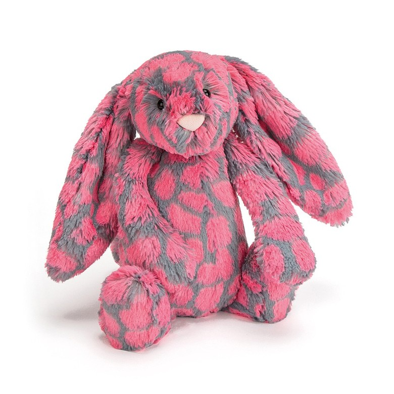 Lucie Bashful Bunny Soft Toy