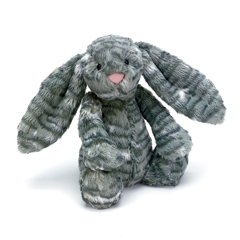 Bashful Bunny Ollie Soft Toy