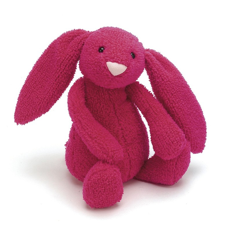 Bashful Bunny Queenie Soft Toy
