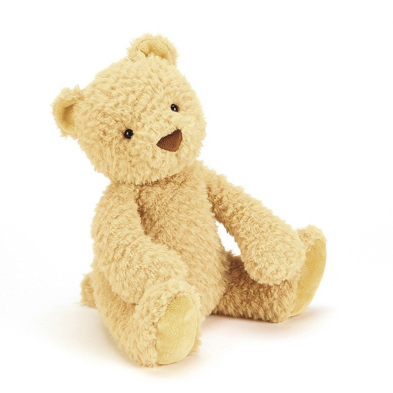 Bumble Bear Large Soft Toy
