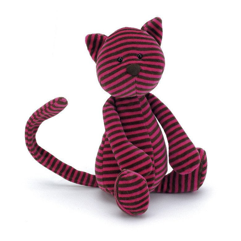 Bonbon Kitty Soft Toy