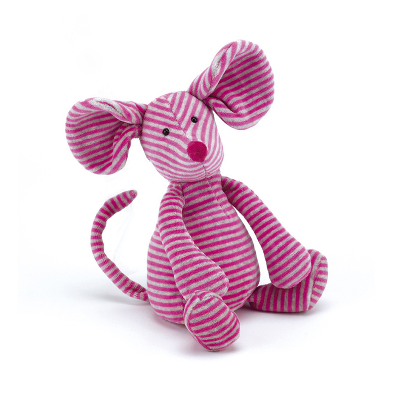 Bonbon Mouse Soft Toy