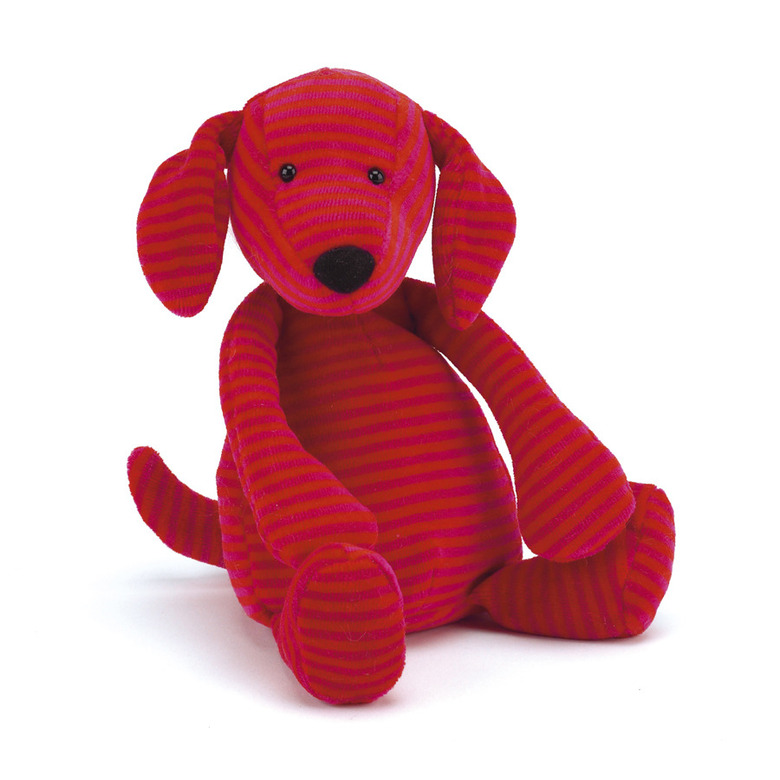 Bonbon Puppy Soft Toy