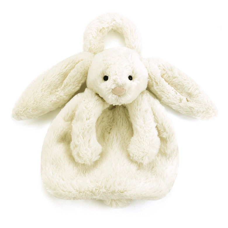 Bashful Cream Bunny Bag