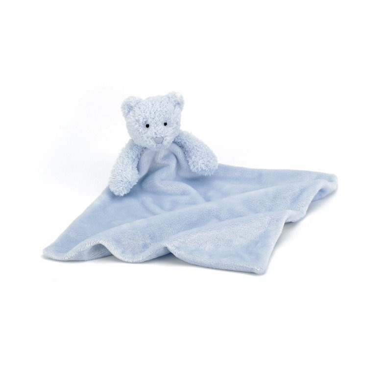 Bebe Blue Bear Soother