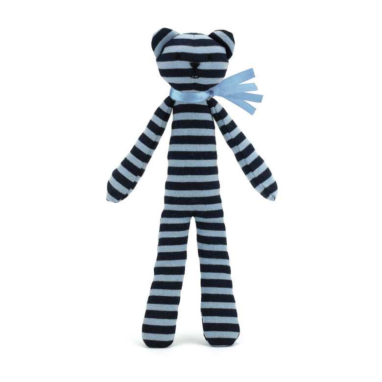 Beau Bear Witter Soft Toy