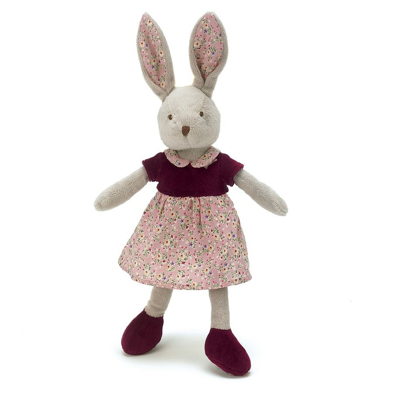 Bea Bunny Soft Toy