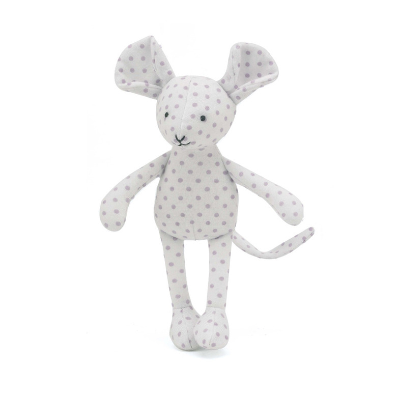 Bebe Mouse Soft Toy