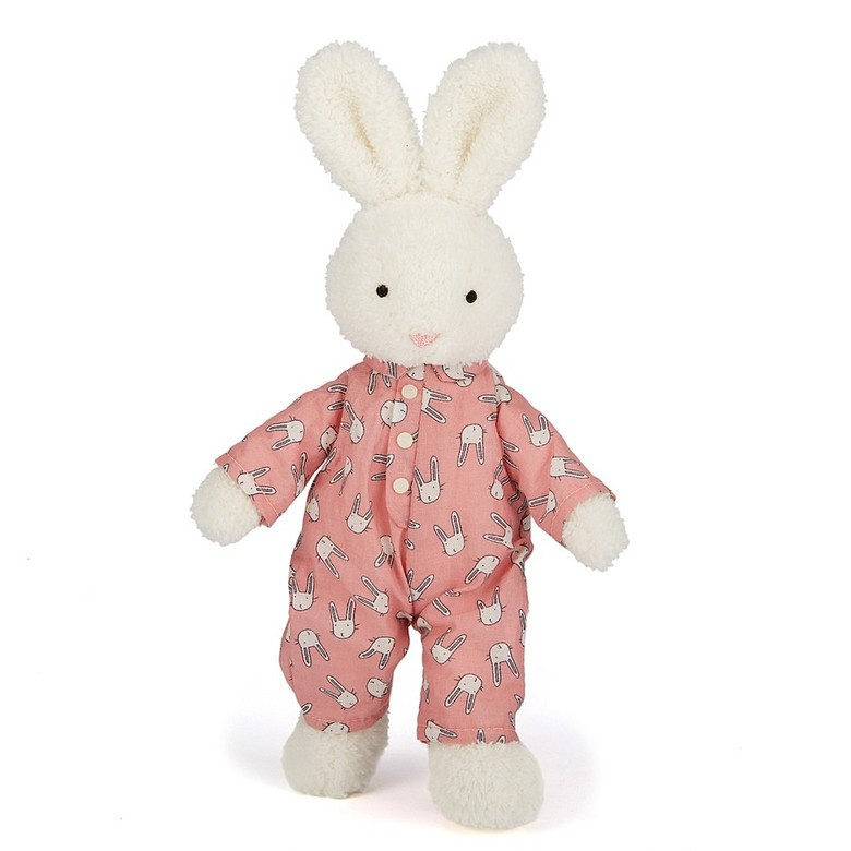Bedtime Rabbit Soft Toy